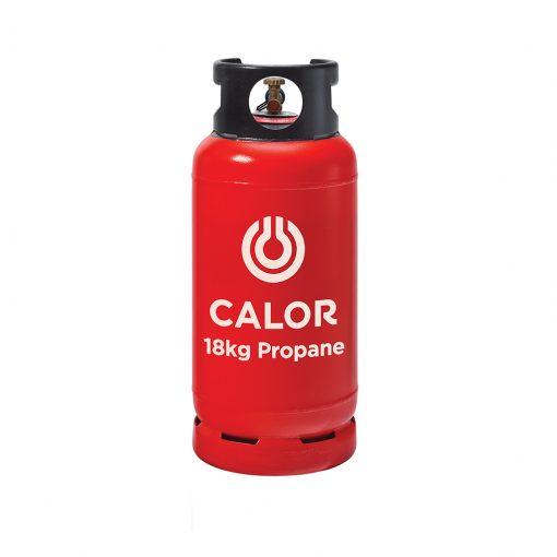 Automotive 18kg Propane -0