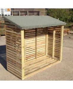 Chiltern Log Store-0