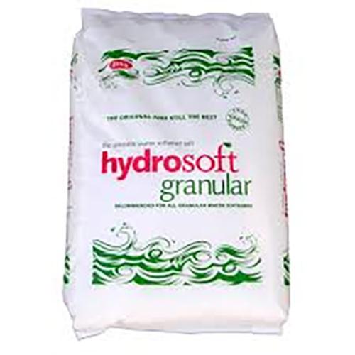 Hydrosoft Water Softener Granular (25kg)-0