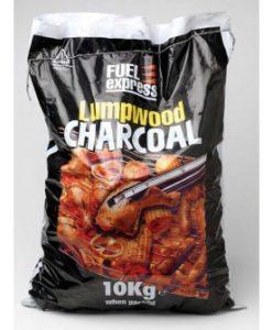 Lumpwood Charcoal (10kg)-0