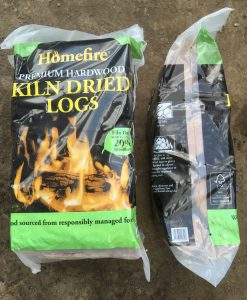 Kiln Dried Logs (Pack)-0