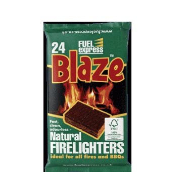 Quickfire Firelighters 14 per pack-499