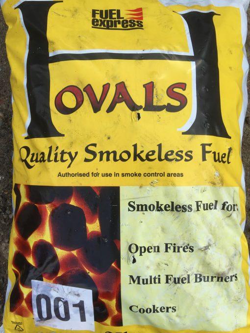 H-Ovals (25kg)-0