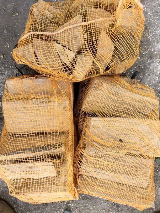 Kiln Dried Birch Logs (Net)-259