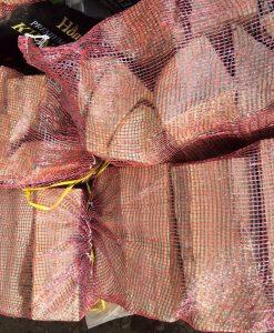 Kiln Dried Birch Logs (Net)-447