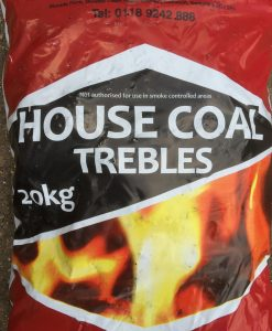 House Coal Trebles (20kg)-0