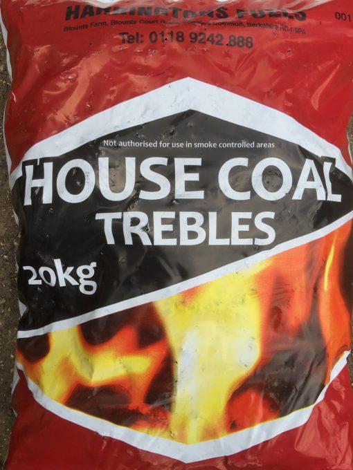 House Coal Trebles (20kg)-0