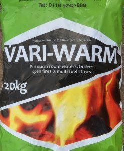 Vari-Warm (20kg)-0