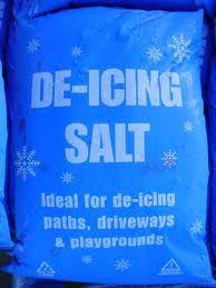 De-icing Salt-0