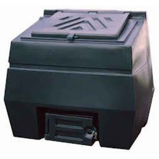 Plastic Coal Bunker-0
