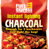 Instant Light Charcoal 2 x 1kg packs -0