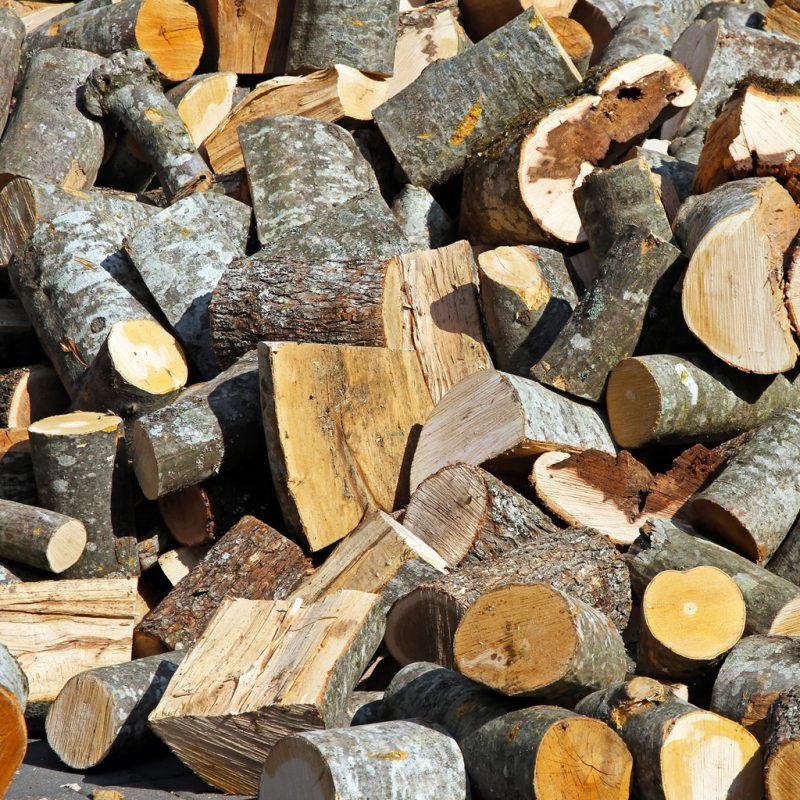 Coal & Firewood